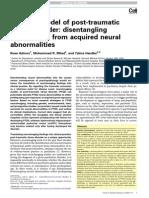 Admon 2013 Ptsd Genetics Environment