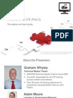 Intro to LTE Part 2