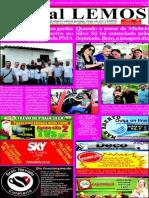 Jornal Lemos - Edição 85