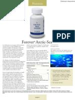 Forever Arcticsea