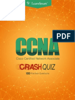 13673 CCNA Crash Quiz