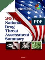 DEA Report