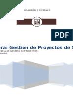 Definiciones e Importancia de La Gestión de Proyectos