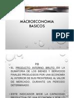 Macroeconomía Básica
