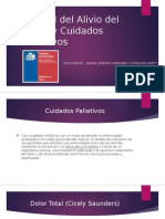 Unidad Del Alivio Del Dolor y Cuidados Paliativos Presentacion