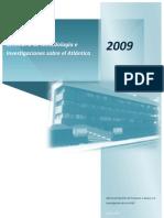 Project Charter Seminario de Investigaciones sobre el Atlántico – 1.3B - ESP