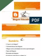 Blogues Educativos