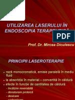 Laserul Si Coag in Plasma de Argon