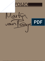 MartijnVanDongen Portfolio