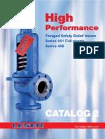 Catalog High Performance 2 En
