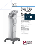 Intelect Advanced Service Manual 27833A