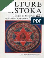 Kulture Istoka - 16. (April-juni 1988.)