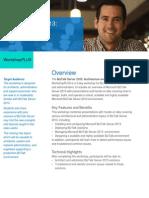 BizTalk Server 2013 Architecture and Administration