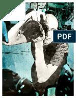 Informe Tercer Trimestre 2015- Epidemia Del Miedo a Comunicar