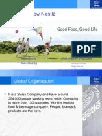 Marketing Relaunch of Nestle Lemo and Malta Drink