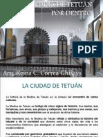 La Casa de La Medina de Tetuán