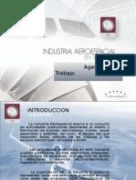 Presentacion Aerosp Sonora 4.0