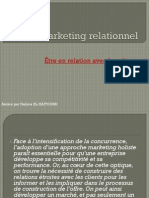 Le Marketing Relationnel1
