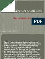 Le Marketing Relationnel1