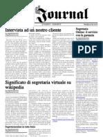 Segretaria on Line Il Giornale