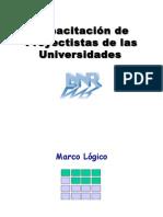 MARCO LOGICO - Humberto Trujillo.ppt