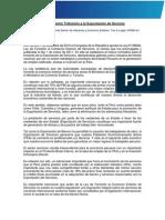 20 04 2015 Tratamiento Tributario a La Exportación de Servicios O.vásquez