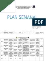 planificación semana 7