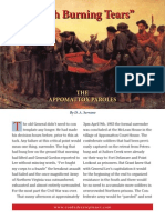 appomattox final