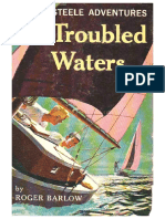 Sandy Steele #6 Troubled Waters