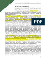Apuntes de Economía FCJS 2015