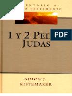 1-2 de Pedro y Judas