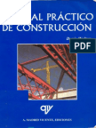 Manual Practico de Construcción - Denis Walton