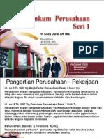 2. Hukum Perusahaan Seri 1