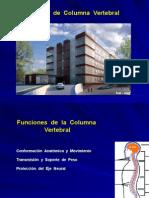 Fracturas de Columna