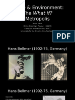 Bellmer - OGR