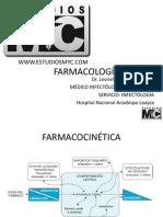 PPT ENI Farmacologia