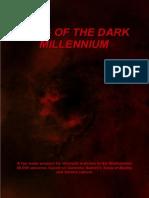 Song of the Dark Millennium