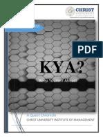 KYA Magazine