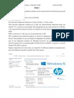 VMware Workstation Es Un Emulador de Computadoras