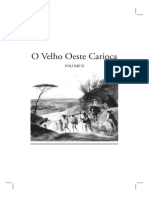 Velho Oeste Carioca Volume II