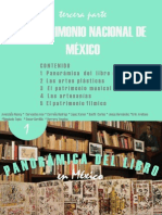 Presentaciones Ciudades Historicas 2016.1