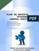 Plan de Negocio Veterinaria «Animal Shelter»