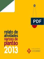narizesdeplantao_relato2013