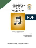 Guía 1409 y 1514 29 enero 2015