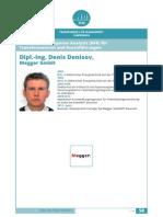 Vortrag Denis Denisov