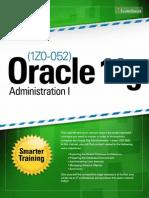 1Z0052 Oracle 11g SQL Fundamentals II