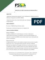 Informações Para Curso Especialistas Em Med e Arbitragem
