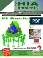 edicion 22 el reciclaje