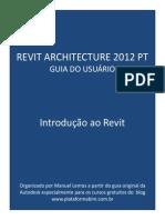 Revit Architecture 2012 PT Introdução Ao Revit