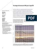 V26 -E2 Tecnología de Barrenas de PDC Para El Siglo XXI
